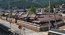 生野鉱山町